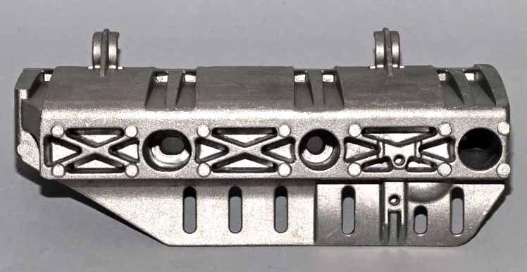 3 - Масляный фильтр для двигателя к4м