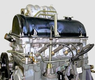 Двигатель Нива ВАЗ 21213: характеристики, неисправности и тюнинг